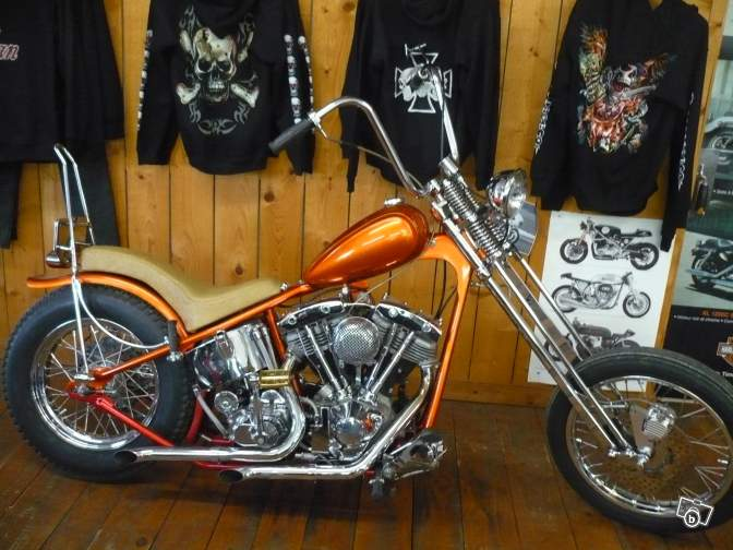 Choppers  galerie - Page 3 15340210
