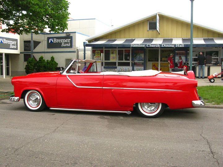 Ford 1952 - 1954 custom & mild custom - Page 4 15365010