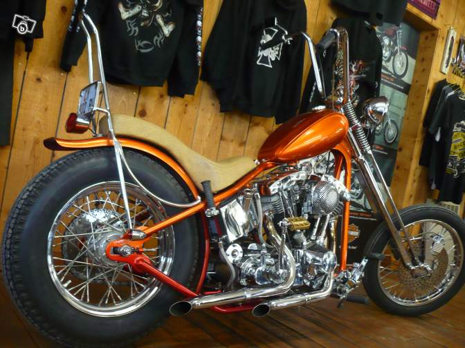 Choppers  galerie - Page 3 15440210