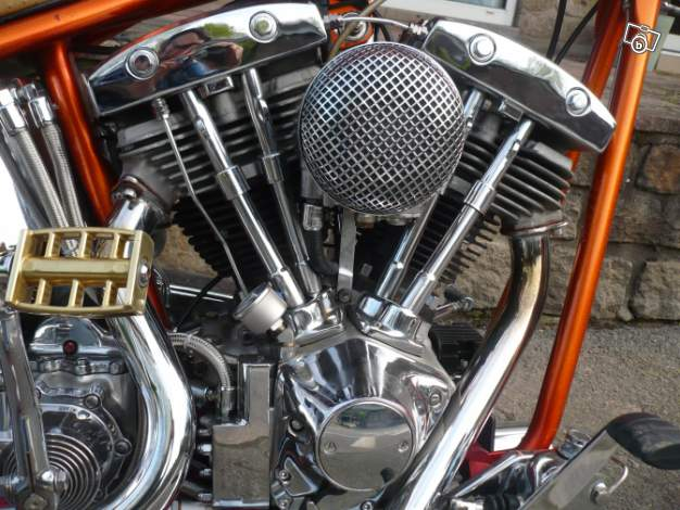 Choppers  galerie - Page 3 15440211