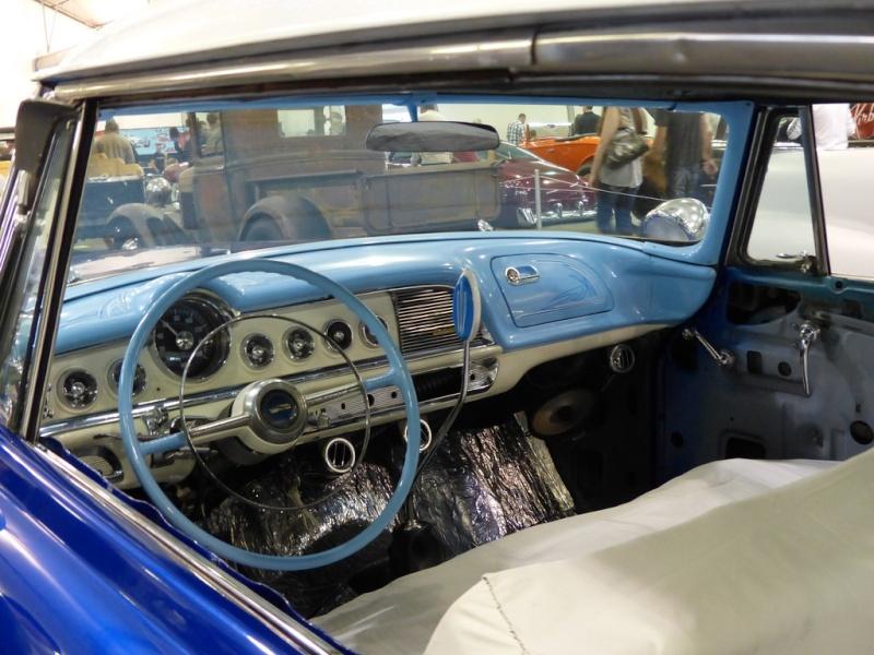 Dodge 1955 - 1956 custom & mild custom 15449611