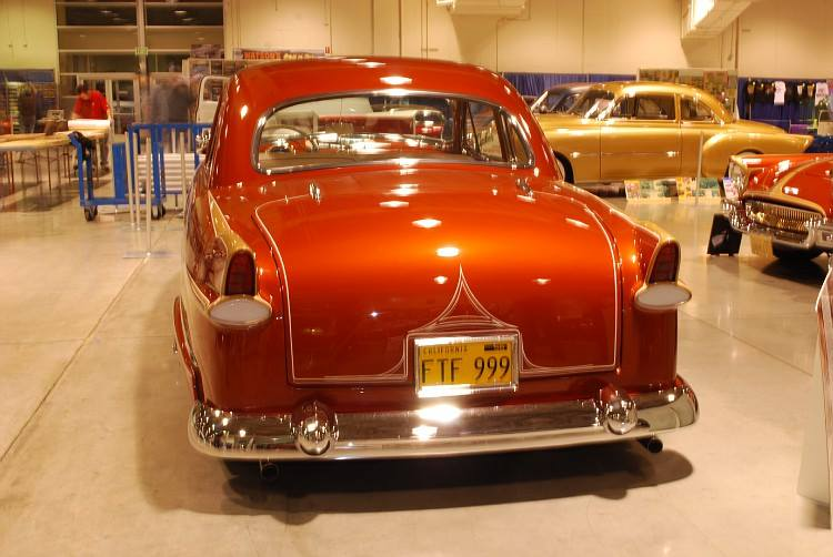 Ford 1949 - 50 - 51 (shoebox) custom & mild custom galerie - Page 14 15452110