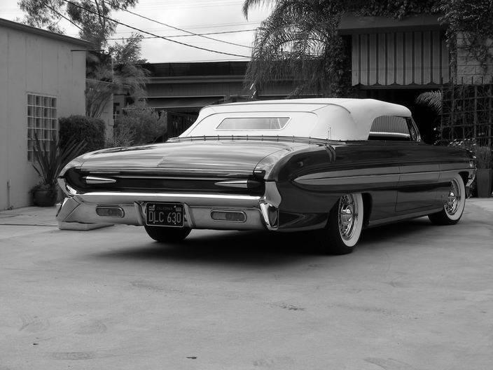Oldsmobile 1961 - 1964 custom & mild custom 15464610