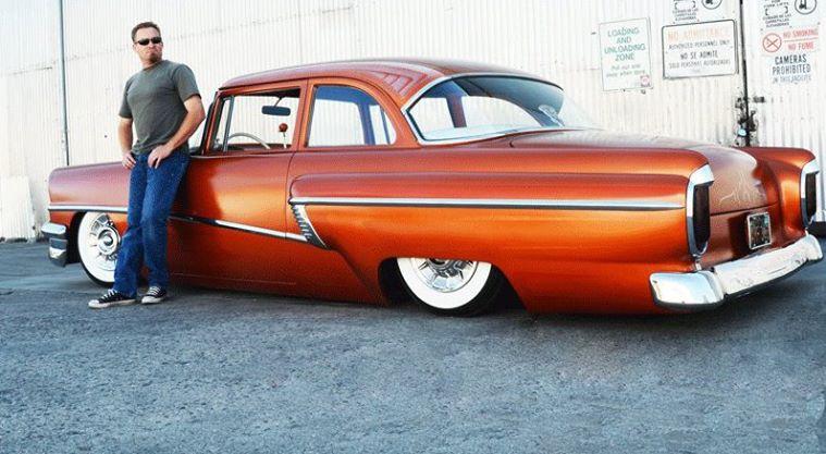 Mercury 1955 - 1956 Custom & mild custom - Page 2 15531210