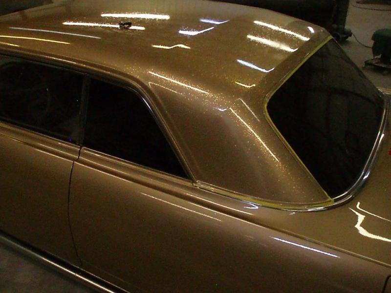 Buick 1961 - 1963 custom and mild custom 15552610