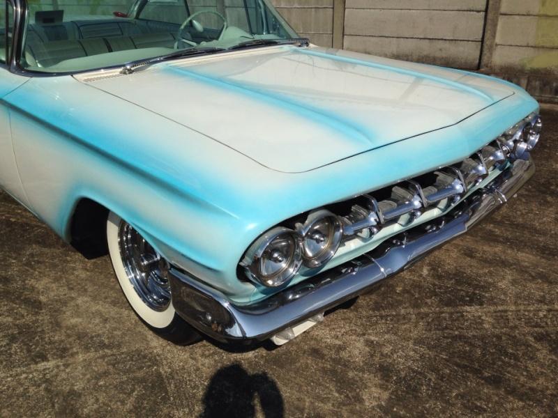 Chevy 1960 custom & mild custom - Page 3 15556111