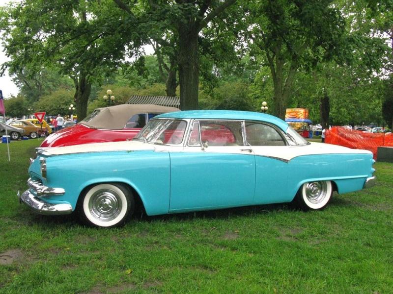 Dodge 1955 - 1956 custom & mild custom 15583710