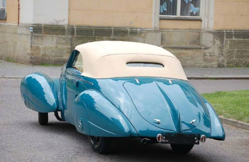 Aero 50 Sodomka Dynamik (Czechoslovakia, 1939-1941) 15584710