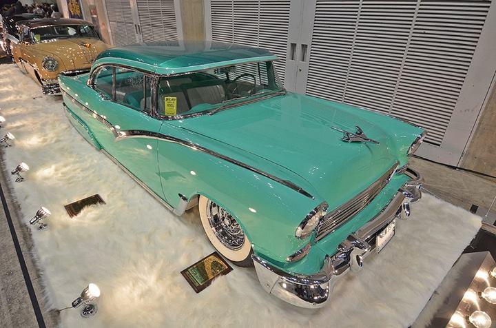 Chevy 1955 custom & mild custom - Page 4 15593110
