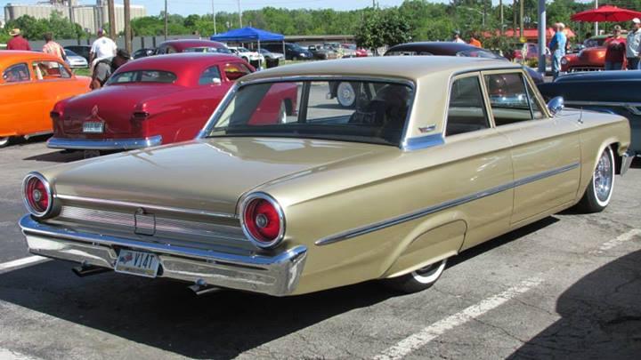 Ford 1961 - 1964 custom and mild custom - Page 2 15595610