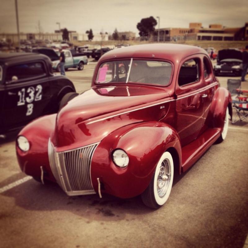 Ford & Mercury 1939 - 40 custom & mild custom - Page 4 15655311