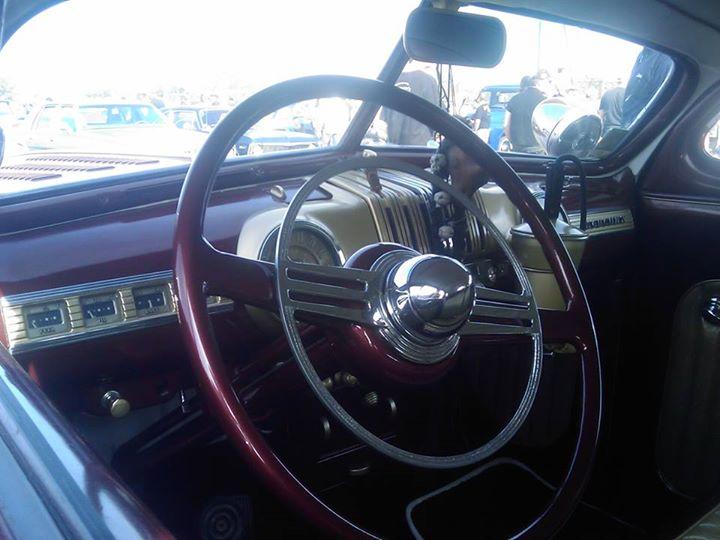 Villeneuve St Gge-Rock'n'Roll Car show #3 -Sept 2014 par Jerry Yankee 16014110