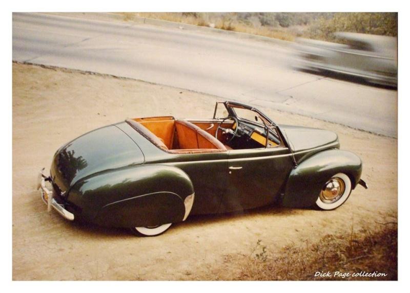 Ford & Mercury 1939 - 40 custom & mild custom - Page 4 16014710