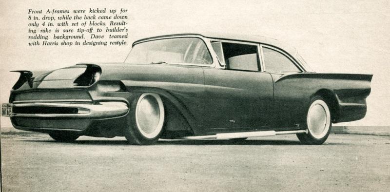 Ford 1957 & 1958 custom & mild custom  - Page 4 16021611