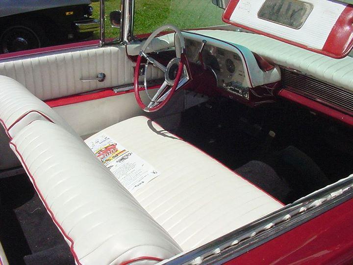 Lincoln 1958 - 1960 custom & mild custom 16043610