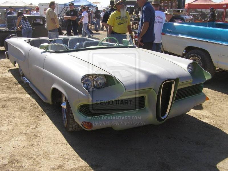 Edsel custom & mild custom - Page 2 16049610