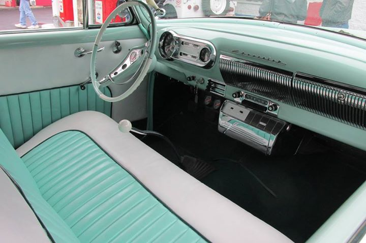 Chevy 1953 - 1954 custom & mild custom galerie - Page 7 16068510