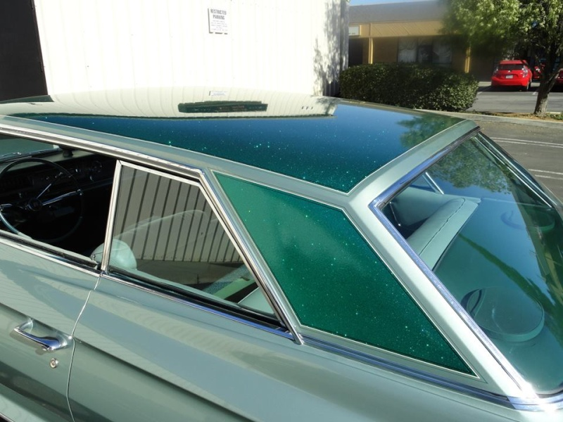 Cadillac 1961 - 1968 Custom & mild custom - Page 2 16098210