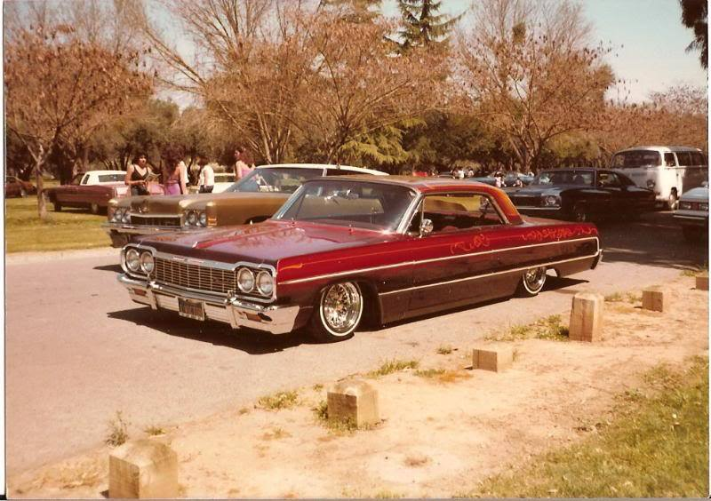 Low Riders Vintage pics 16191010