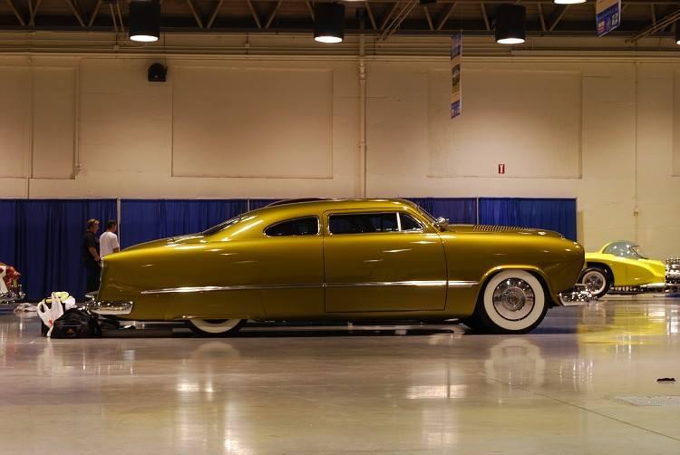 Ford 1949 - 50 - 51 (shoebox) custom & mild custom galerie - Page 14 16192110