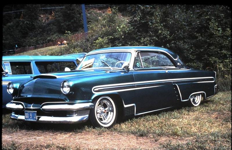 Mercury 1952 - 54 custom & mild custom - Page 3 16192310