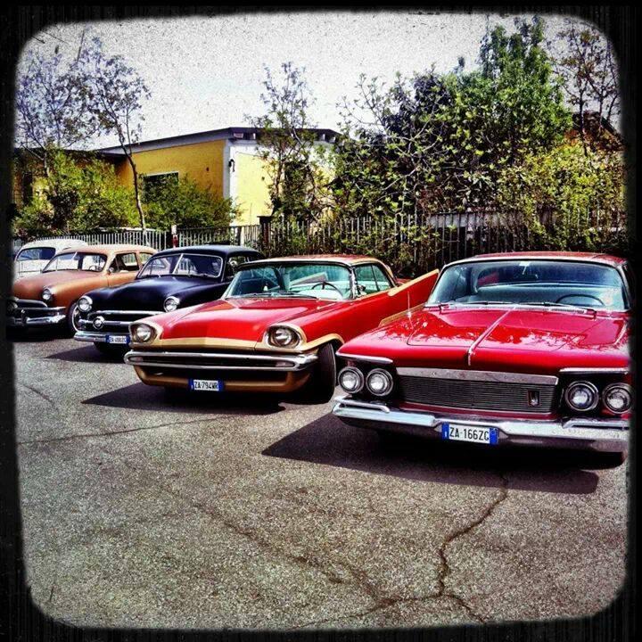 1957 - 1959 Chrysler & Desoto custom & mild custom 16204310