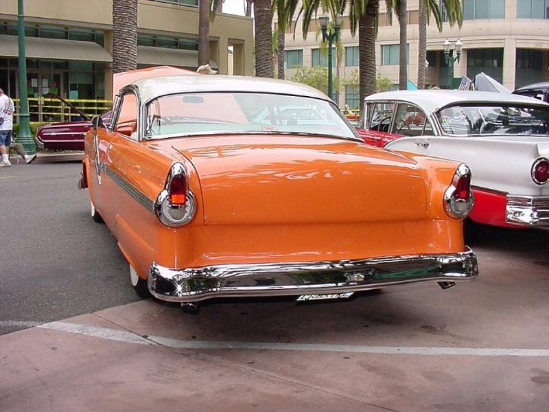 Ford 1955 - 1956 custom & mild custom - Page 4 16204311