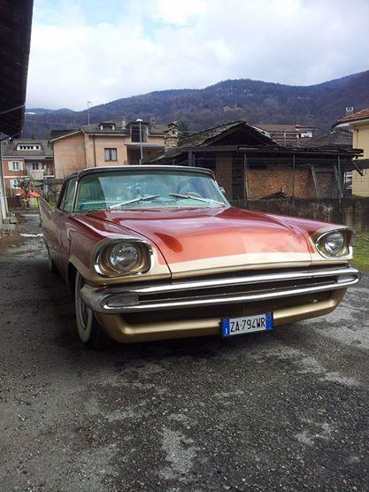 1957 - 1959 Chrysler & Desoto custom & mild custom 16221410