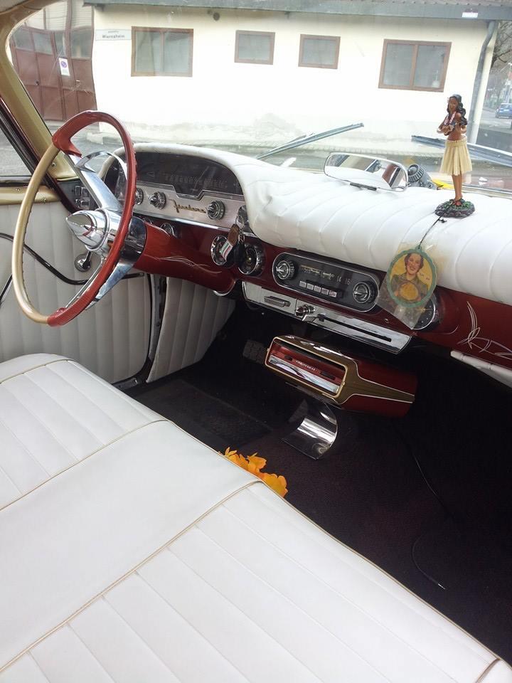 1957 - 1959 Chrysler & Desoto custom & mild custom 16226910