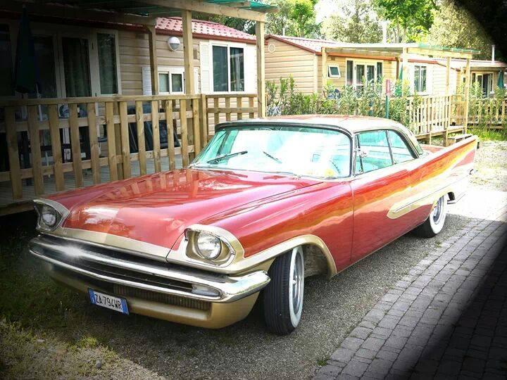 1957 - 1959 Chrysler & Desoto custom & mild custom 16237710