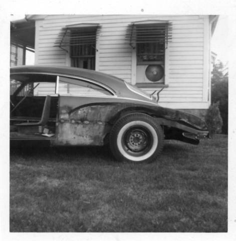 1950 Buick - Gene Howard -  Truly Rare 16541510