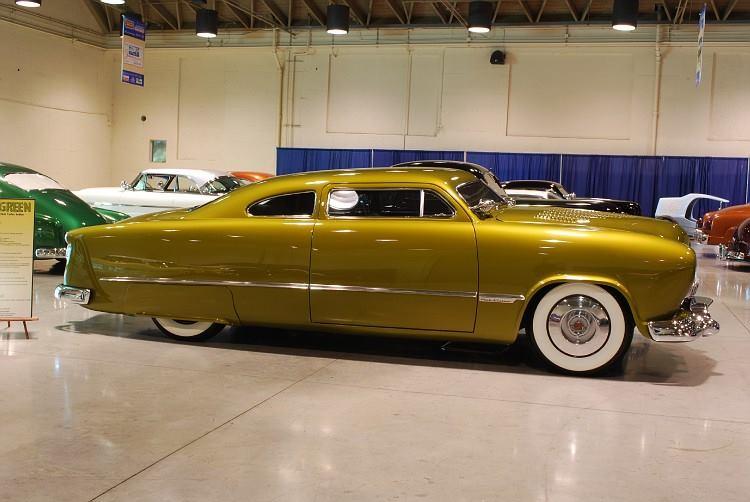 Ford 1949 - 50 - 51 (shoebox) custom & mild custom galerie - Page 14 16544210