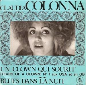 Claudia Colonna & ses guépards - Rockabilly à la télé 16956410