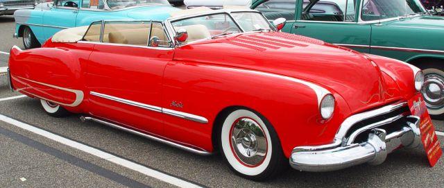Oldsmobile 1948 - 1954 custom & mild custom - Page 5 16_610