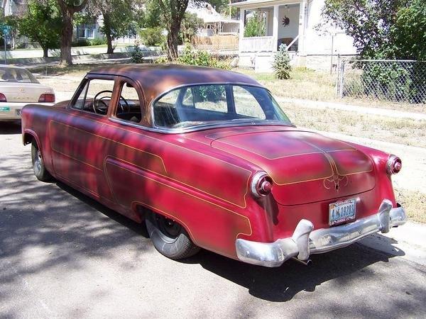 Ford 1952 - 1954 custom & mild custom - Page 5 17456_10