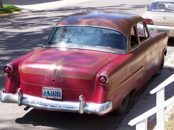 Ford 1952 - 1954 custom & mild custom - Page 5 17456_11