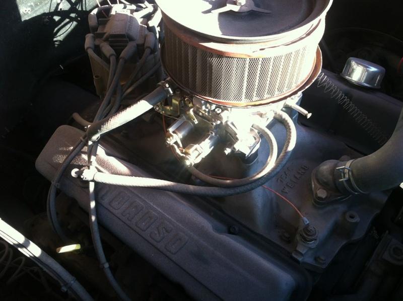 Mopar 1940 - 1950 custom & mild custom 17792610