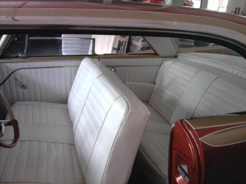 1957 - 1959 Chrysler & Desoto custom & mild custom 17799310
