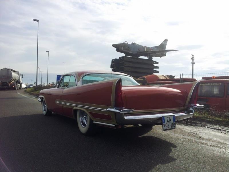 1957 - 1959 Chrysler & Desoto custom & mild custom 17808410
