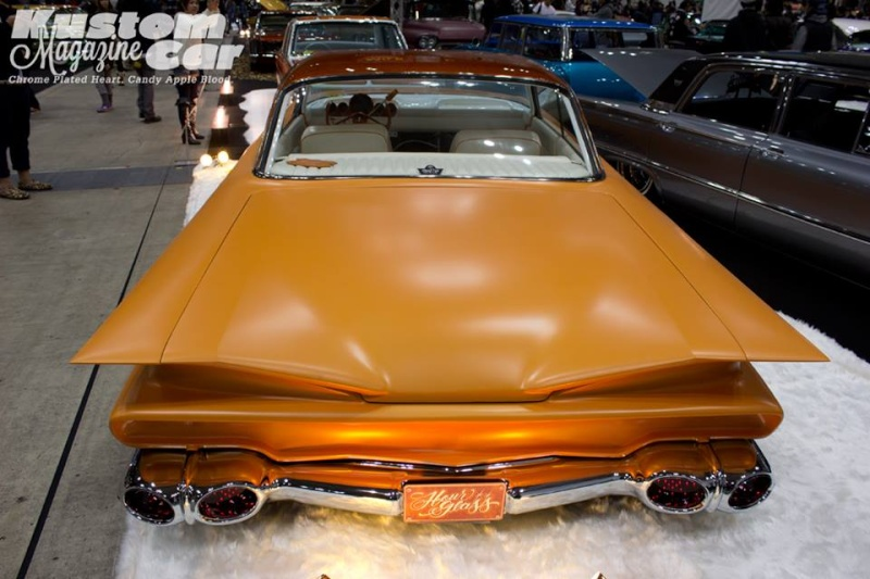 Chevy 1960 custom & mild custom - Page 3 17947810