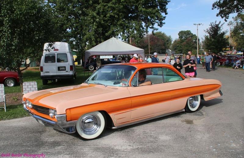 Oldsmobile 1961 - 1964 custom & mild custom 17955310