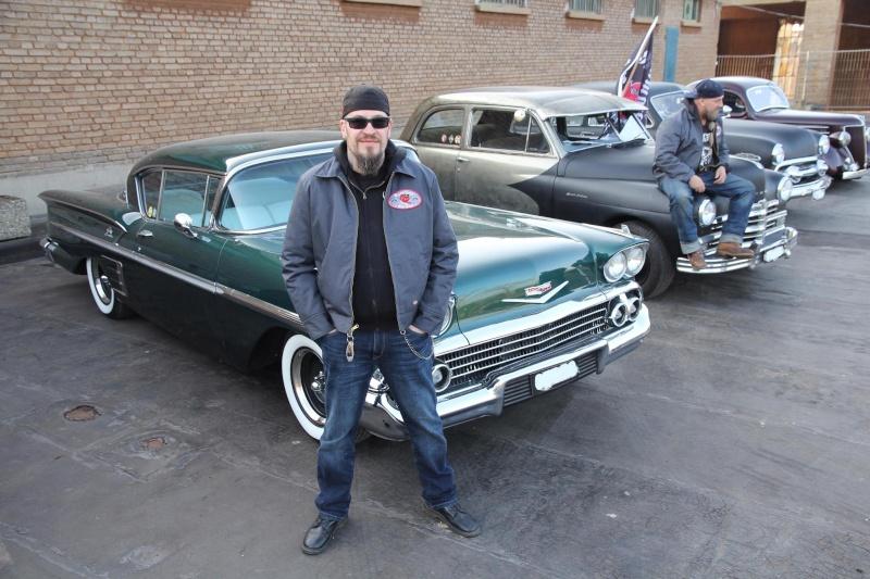 Chevy 1958 custom & mild custom - Page 4 17969510