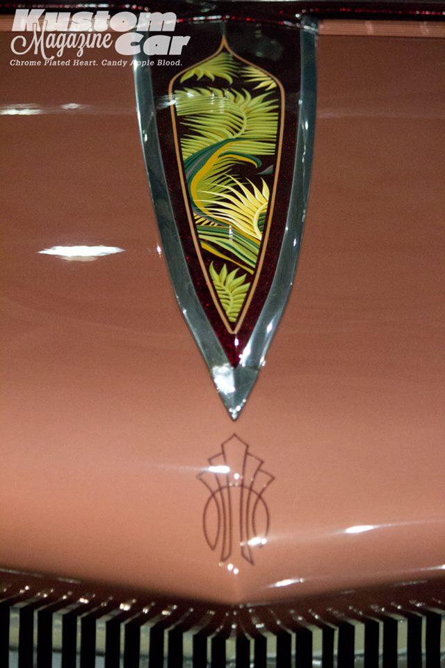 Buick 1959 - 1960 custom & mild custom 17979610