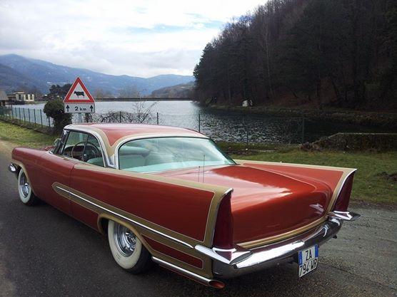 1957 - 1959 Chrysler & Desoto custom & mild custom 17982110