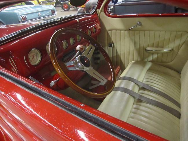 Ford 1935 - 38 custom & mild custom - Page 4 17982311