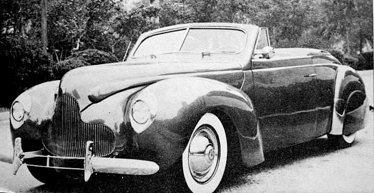 Ford & Mercury 1939 - 40 custom & mild custom - Page 4 17985610