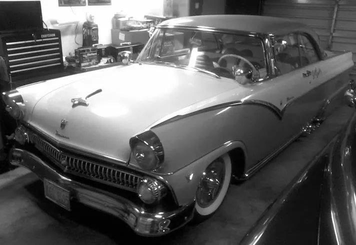 Ford 1955 - 1956 custom & mild custom - Page 3 17985810