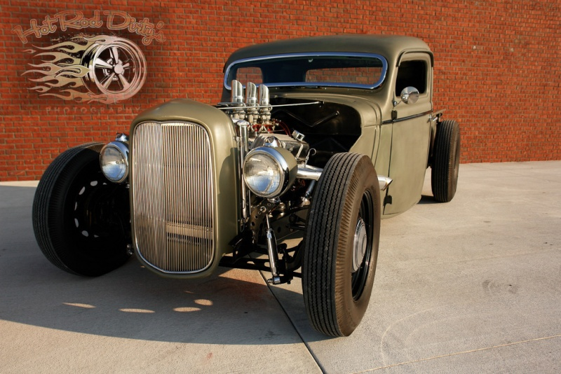 Ford 1935 - 38 hot rod - Page 2 18-cop13
