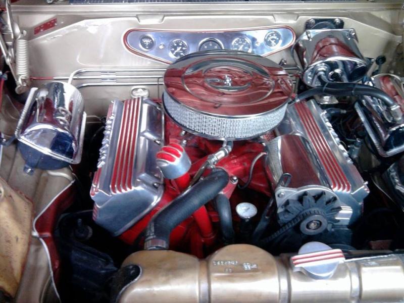 1957 - 1959 Chrysler & Desoto custom & mild custom 18001810