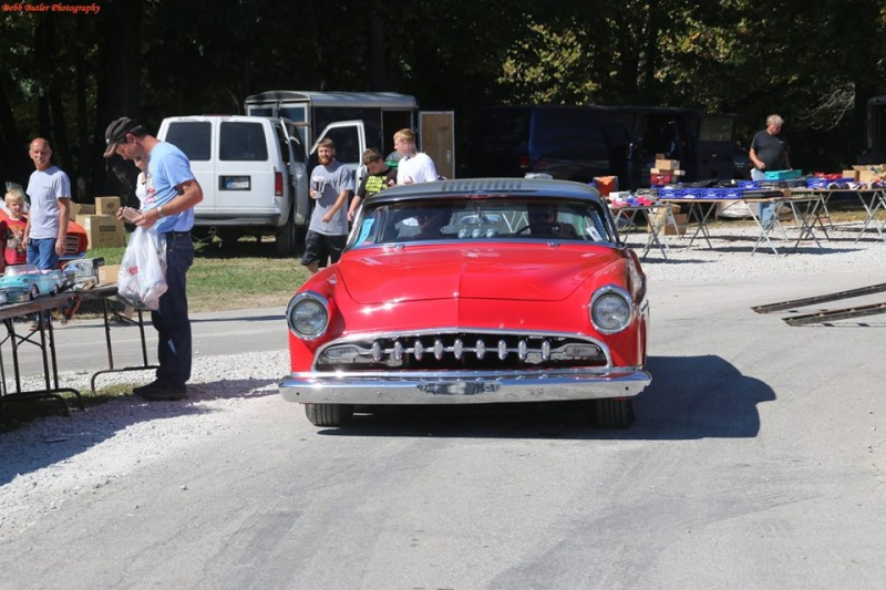 Chrysler & DeSoto 1955 - 1956 custom & mild custom 18003011